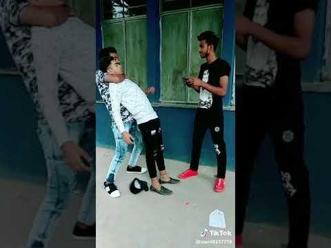 Short video RAVI