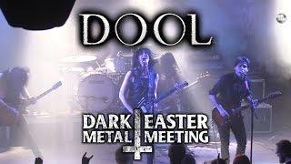 DOOL - Oweynagat - Live at Dark Easter Metal Meeting 2018