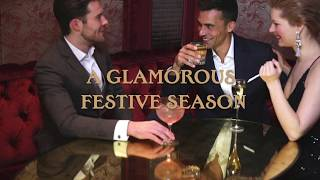 Have a Glamorous Festive Season at Park Chinois