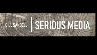 Serious Media Showreel May 2019