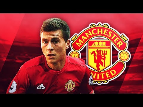 VICTOR LINDELOF - Welcome to Man United - Crazy Defensive Skills - 2017 (HD)