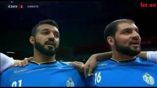Гандбол Россия - Саудовская Аравия (Чемпионат Мира 2015 Катар )