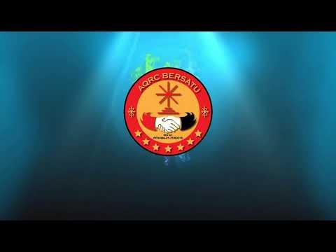 Majlis Makan Malam AQRC BERSATU 2018 Official