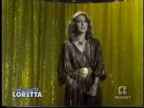 Auguri, Loretta! (Rete 4, 2000) Prima parte