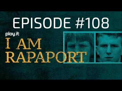 I Am Rapaport Stereo Podcast Episode 108 - Creed v Rocky / Tim Tebow Loaf Talk / Buck Stud