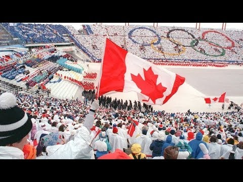 Calgary's bid for Winter Olympics appears over Mp3