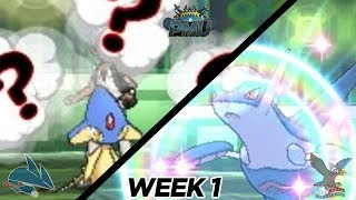 "BUF Drills vs MIL Braviaries! ""SET-UP SPREE!"" 