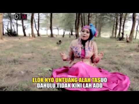 LAGU MINANG   VANNY VABIOLA - ALAH BAPAGA MANGKO PATAH
