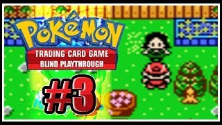 Pokemon Trading Card Game: Blind Playthrough - Episode #003: Redemption!