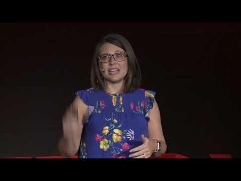 Raising Kids in a Technology Driven World | Paige Clingenpeel | TEDxFortWayne