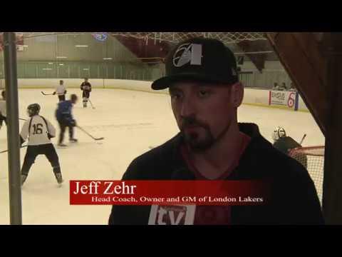Taylor MacIntyre: Personal Profile of Jeff Zehr