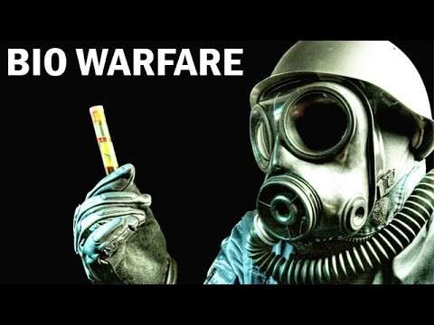 What You Should Know About Biological Warfare | 1950s Educational Film