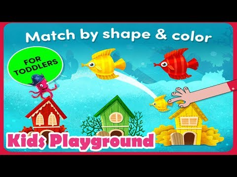Toddler games for 1 2 3 4 year olds kids free apps - PRESCHOOL AND KINDERGARTEN PUZZLES AND GAMES