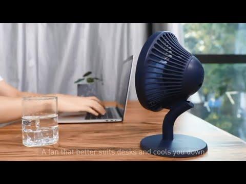 ✅ Настольный вентилятор: Лучший настольный вентилятор 2019