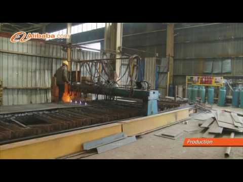 Xuzhou Zm Besta Heavy Steel Structure Co Ltd Youtube