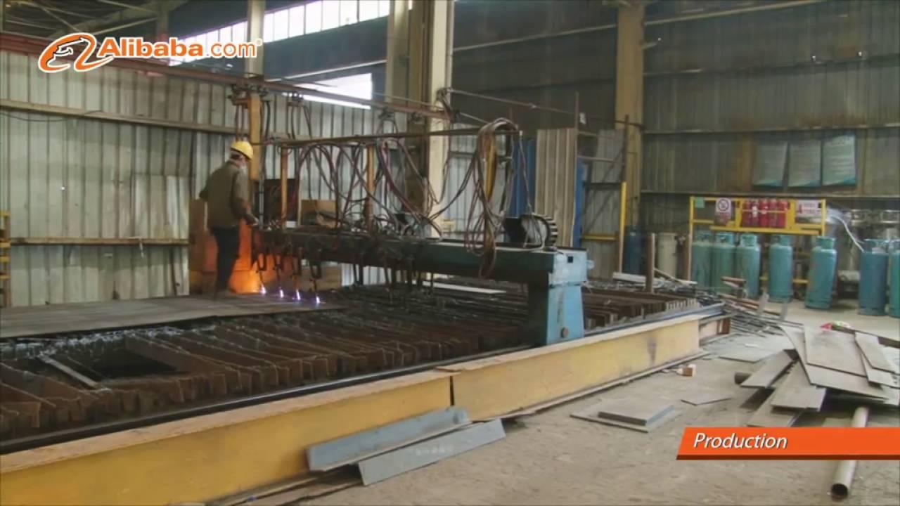 Xuzhou Zm Besta Heavy Steel Structure Co Ltd