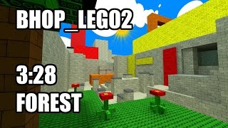 CS:S BHOP - bhop_lego2 in 3:28 by Forest