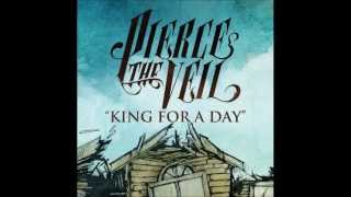 King For A Day- Pierce the Veil (instrumental cover)