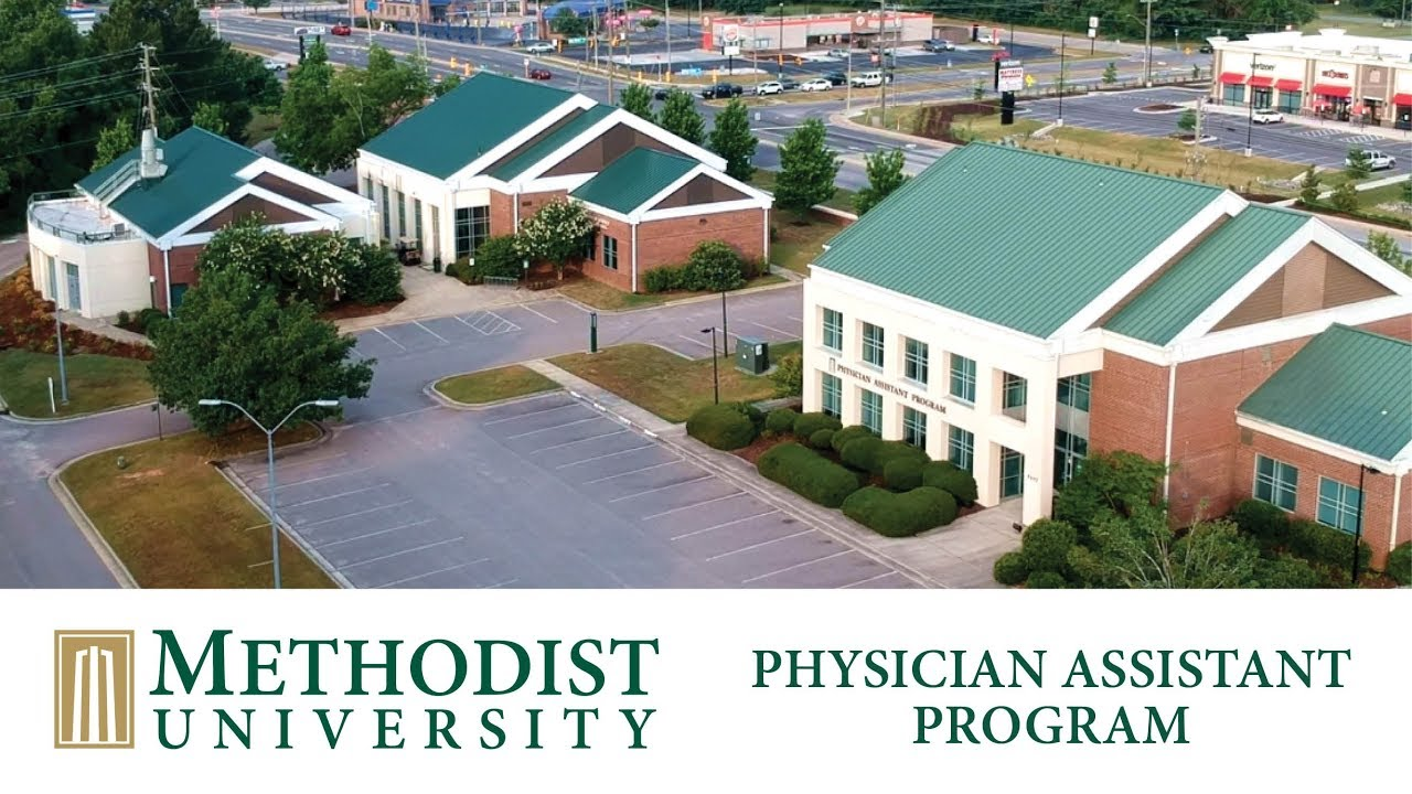 Physician Assistant Studies (MMS) | Methodist University