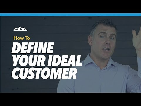 How to Define The Ideal Customer Profile For Your B2B SaaS Company