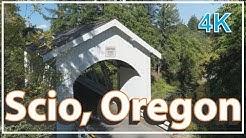 Welcome to Scio Oregon