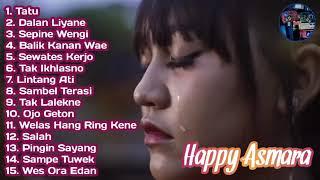 Lagu Campursari Happy Asmara