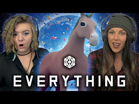 THE BEGINNING OF DERP   Girls Play   Everything