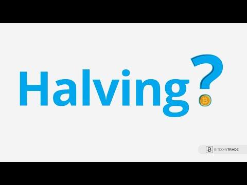 BitcoinTrade: O Halving do Bitcoin está chegando!