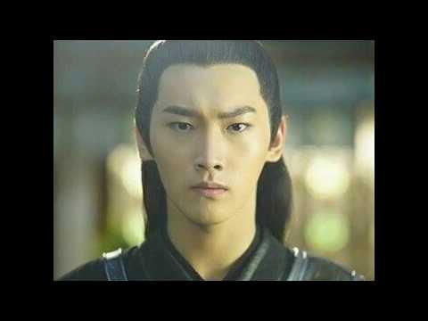 Xing Zhao Lin as Yue Qi