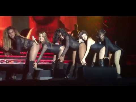Work From Home - Fifth Harmony Bangor