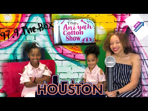 Ani'yah Cotton Featuring Young Jas from 979 The Box