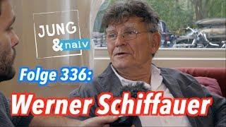 Migrationsforscher Werner Schiffauer - Jung & Naiv: Folge 336