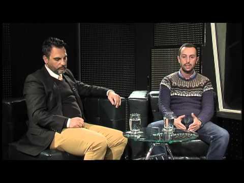 99 % Никола Митровиќ и Павел Донески 03.11.2015