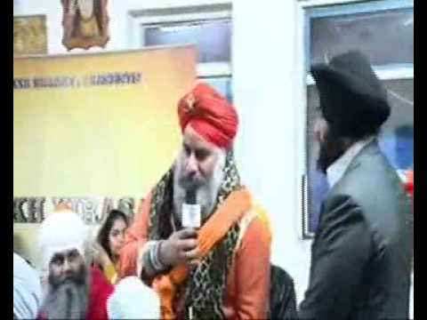 201211 LIVE-SIKH VIRASAT ON SHAHEEDI OF VADDE SAHIBZADE AFTER BREAK.