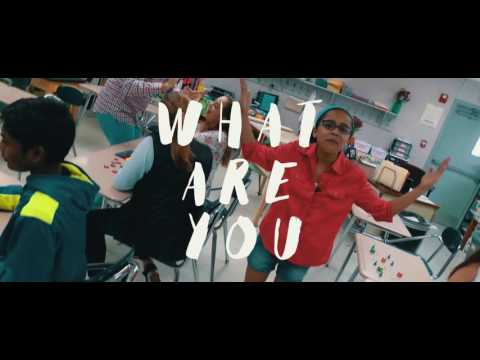 """Teach Me Like You Do"" Growth Mindset Music Video"