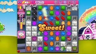 Candy Crush Saga - Level 223