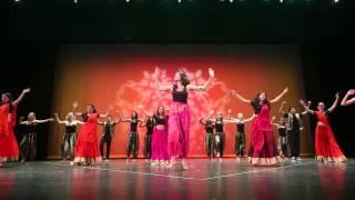 Sanskriti 2013: Aaja Nachle and Do Dhaari Talwar