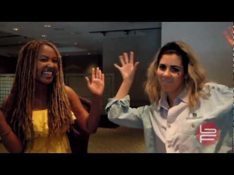 Interview With Marina \u0026 The Diamonds