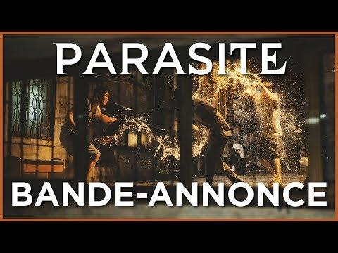PARASITE - Bande-annonce officielle - Le 5 juin au cinéma