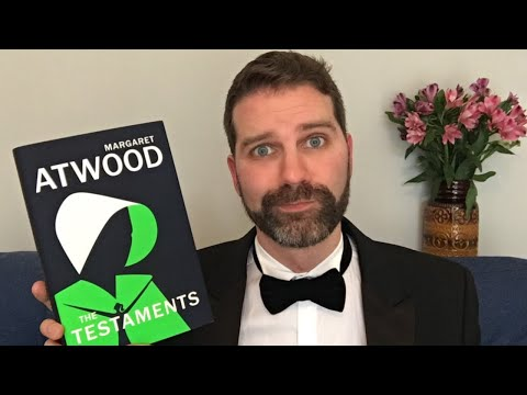 Booker Prize 2019 Winners – Reaction & Prize Ceremony Vlog!