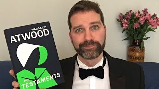 Booker Prize 2019 Winners – Reaction & Prize Ceremony Vlog!