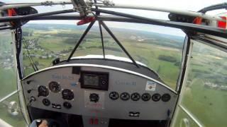 Rans S6 short fly 2