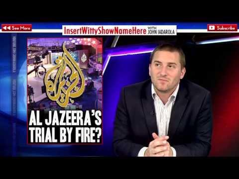 Al Jazeera America's Bold Plan to Beat Fox, MSNBC, and CNN!