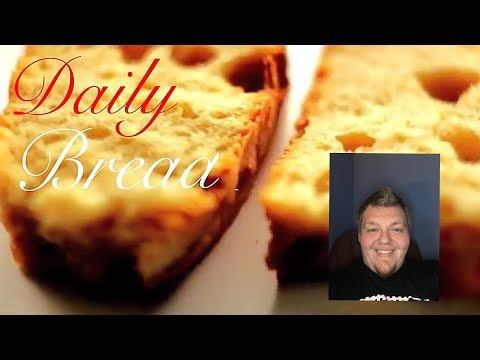 Daily Bread: Gleaning From The Wisdom of Nature.