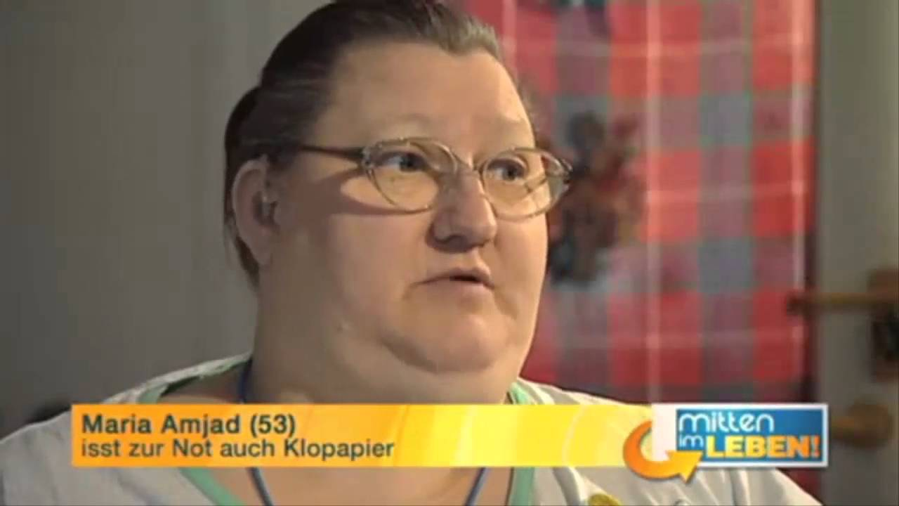 Frau Ist Klopapier