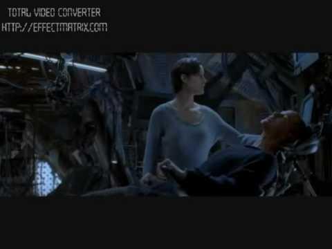 (Matrix) Neo pelea contra el Agente Smith.¡¡Latino!!