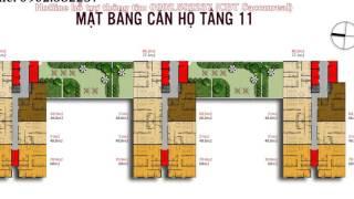 Căn hộ/Officetel Charmington La Pointe - ngay Cao Thắng, Q10 - giá chỉ từ 1,1 tỷ/căn