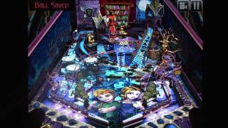 Classic Game Room - ZEN PINBALL mobile review