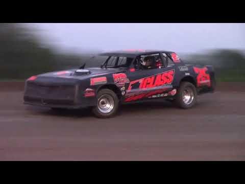 Salina Speedway Coors Light IMCA Stock cars 5-17-19