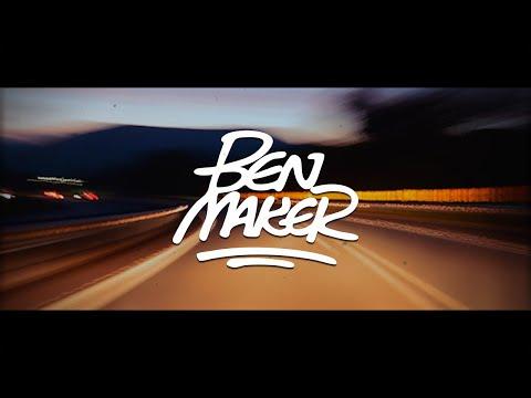 BEN MAKER - Rollin (rap instrumental / hip hop beat)